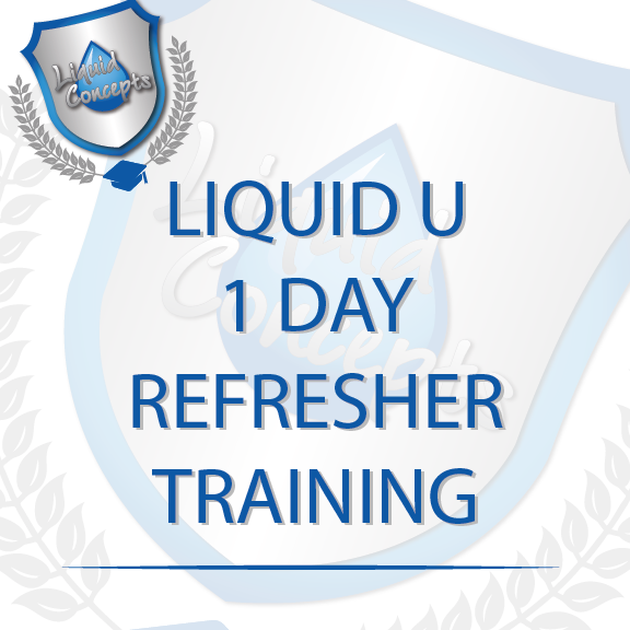 1 Day Refresher Training