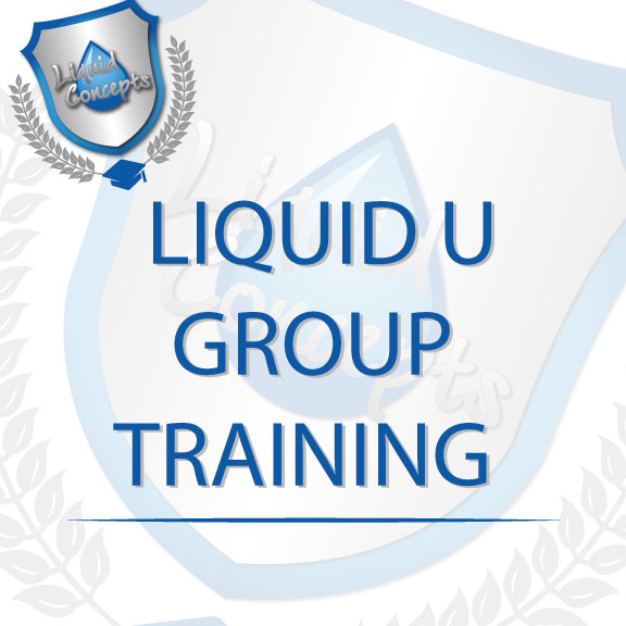 Group Startup Training