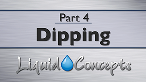 Part 4 - Dipping