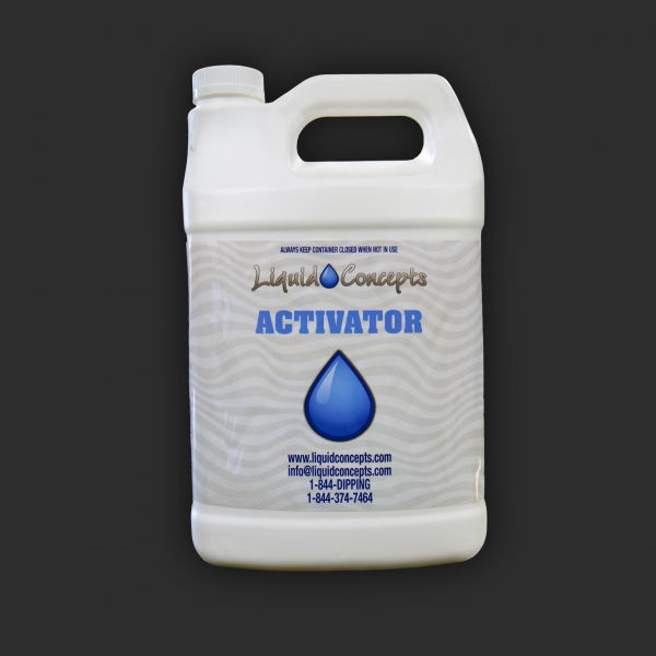 Hydrographic Supplies Hydrographics Activator (1 Gallon) - ACT-1G