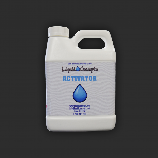 Hydrographic Supplies Hydrographics Activator (1 Quart) - ACT-1Q