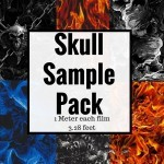 Pro Skull Film Sample Pack