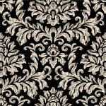 Brushed Damask