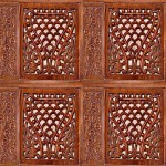 Carved Wood 2