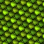 Dragon Scales Green-23