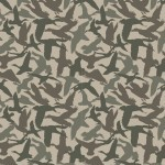 Duck Hunter Camo 22