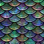 Mermaid Fish Scales 7