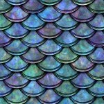 Mermaid Fish Scales 4