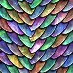 Mermaid Fish Scales 8