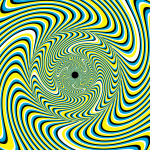 Spinning Illusion