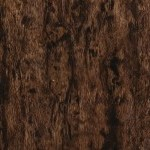 Rustic Dark Wood