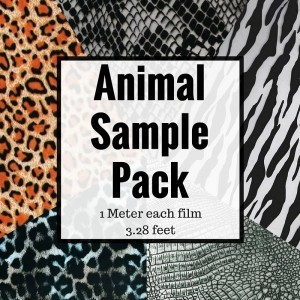 Pro Animal Film Sample Pack