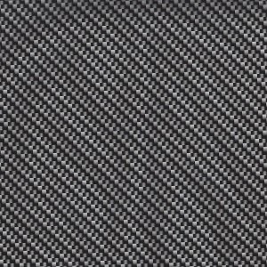 Black and Clear Diagonal Carbon Fiber Product Thumbnail