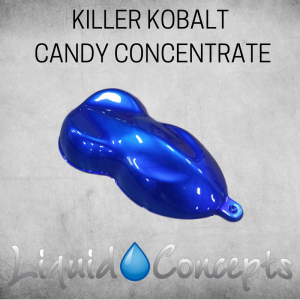 Killer Kobalt Candy Concentrate