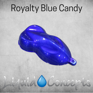 Royalty Blue
