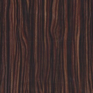 Deep Brown Wood Grain