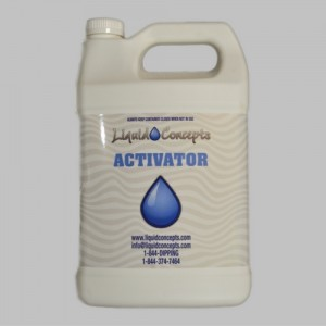 Activator (1 Gallon) Product Thumbnail