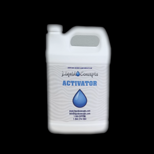 Hydrographics Activator (1 Gallon)