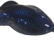 Hydrographic Film Blue Candy Carbon Fiber - CF-277-1M