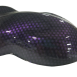 Hydrographic Film Violet Basket Weave Carbon - CF-276-50CM Alternate Image 1