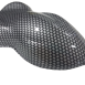 Hydrographic Film Silver Basket Weave Carbon - CF-274-50cm