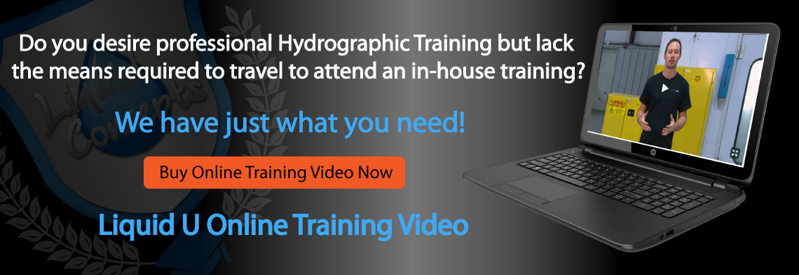 Online Training Video