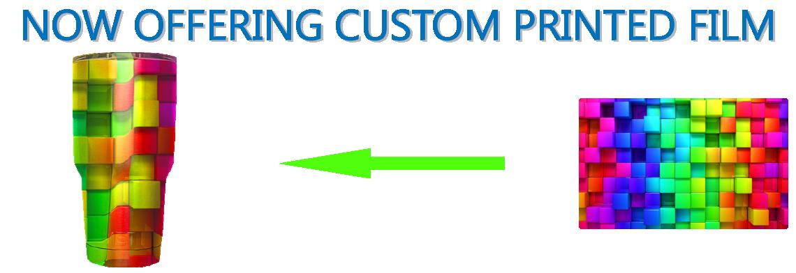 Custom Film